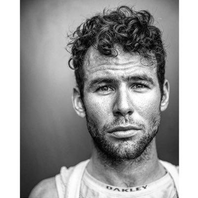 Mark Cavendish | Social Profile