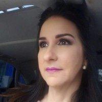 Gina Nuñez-del Risco | Social Profile