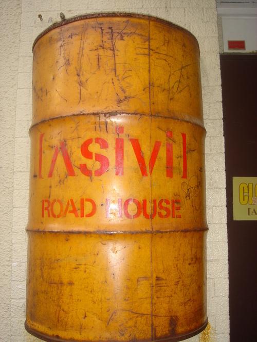 ASIVI Social Profile