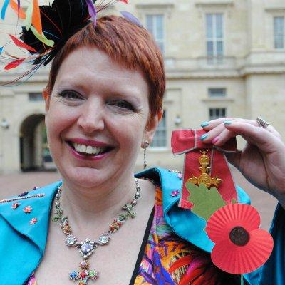 Melanie Bryan OBE DL | Social Profile