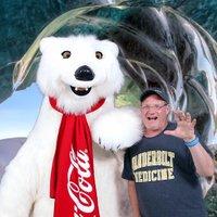Bob Sikon-All in WDW   Social Profile