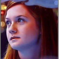 Ginny Weasley | Social Profile
