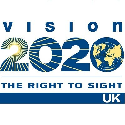 VISION 2020 UK | Social Profile