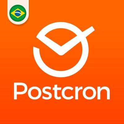 Postcron Brasil | Social Profile