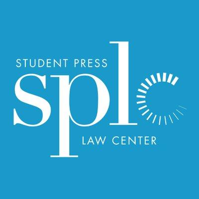 Student Press Law | Social Profile