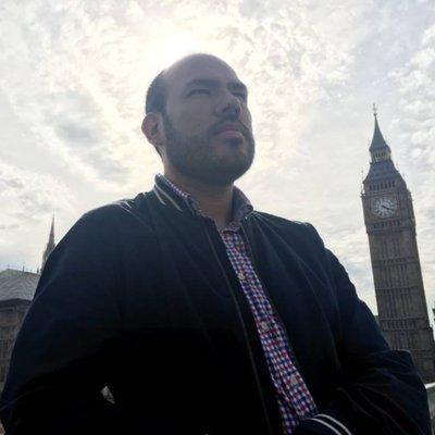 Ivan Martinez | Social Profile