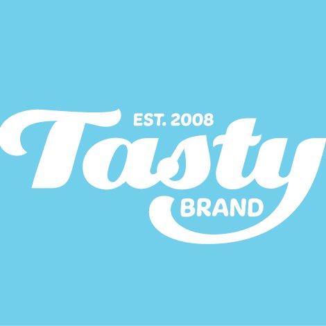 Tasty Brand Social Profile