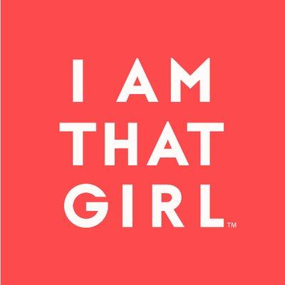 I AM THAT GIRL   Social Profile