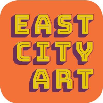 East City Art | Social Profile