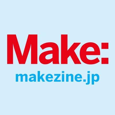 Make: Japan Social Profile