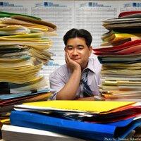 Richard Chu - BIZ | Social Profile