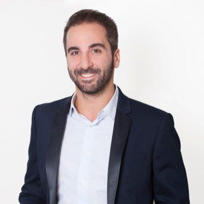 Laurent Marchi | Social Profile