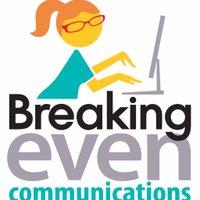 Breaking Even Inc. | Social Profile