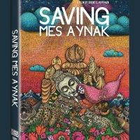 Saving Mes Aynak | Social Profile