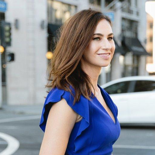 Jennifer Berson Social Profile