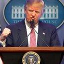 #PresidentTrump