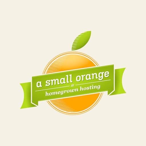 A Small Orange Social Profile