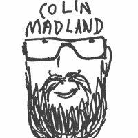 Colin Madland   Social Profile