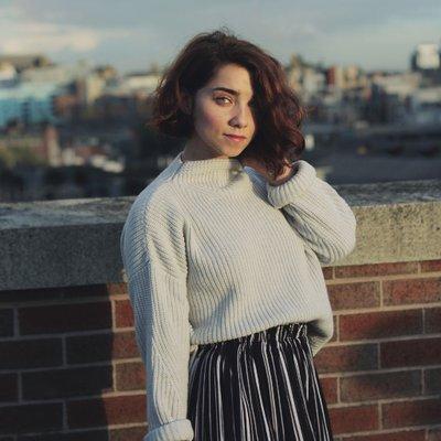 Georgia Thursting | Social Profile