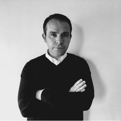 Jérôme Vallette | Social Profile