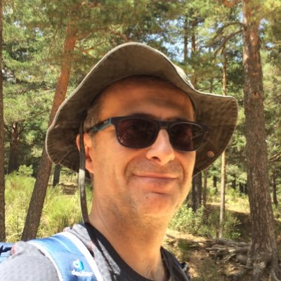 Ricardo Balaguer | Social Profile