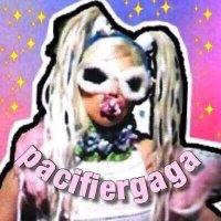 Pacifier Gaga  | Social Profile