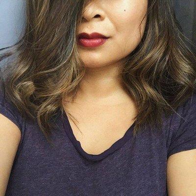Arianne V | Social Profile