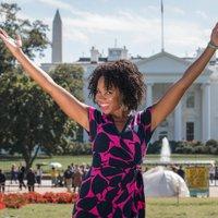 Amaya Smith | Social Profile