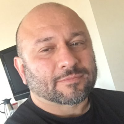 Hany Rambod | Social Profile