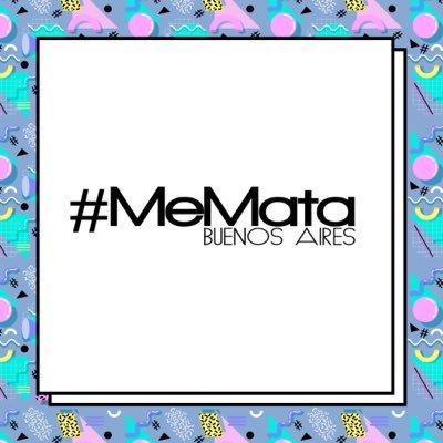 #MeMata BA