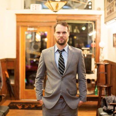 Sean Ogle | Social Profile