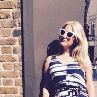 Alexandra Marsh | Social Profile