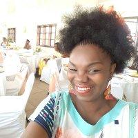 Sally Chiwama | Social Profile