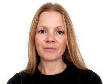 Charlotte Holm Billund