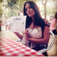 Angélica Millán | Social Profile