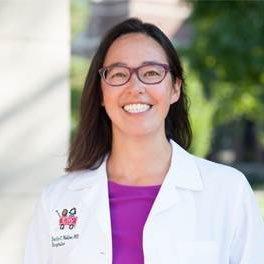 Emily Webber, MD | Social Profile
