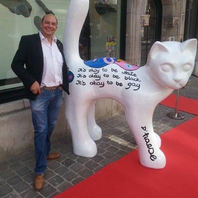 Nico Volckeryck | Social Profile