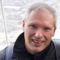 Brian D. Ward | Social Profile