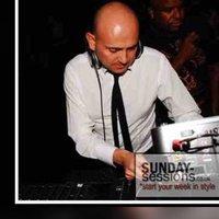 DJ Marky Burns™   Social Profile