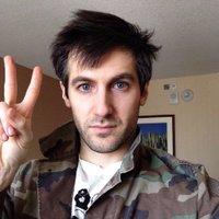 Nick Sylvester | Social Profile