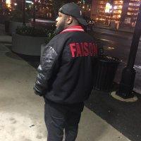 Ron Faison | Social Profile