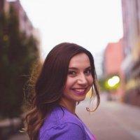 Rachel Marshall | Social Profile