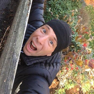 Paul Boudreau | Social Profile