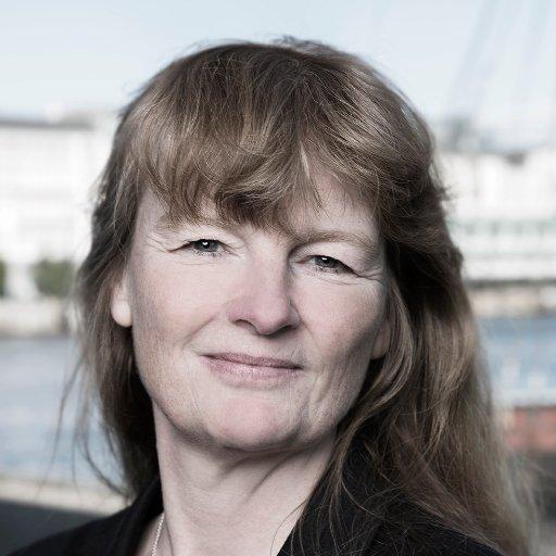 Lea Frimann Hansen