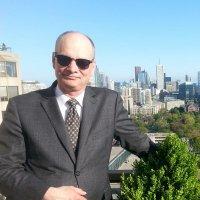Gerry Nicholls | Social Profile