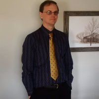 Scott Tribe | Social Profile