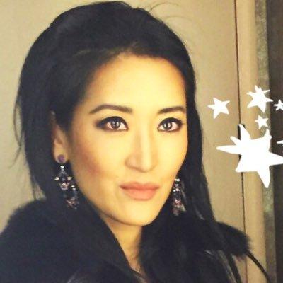Kelly Choi   Social Profile