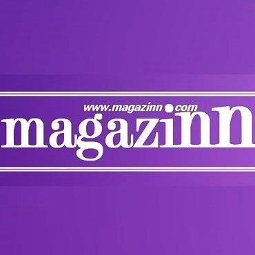 Magazinn.com's Twitter Profile Picture