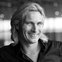 Ilco van der Linde | Social Profile