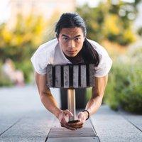 Brian Kung | Social Profile